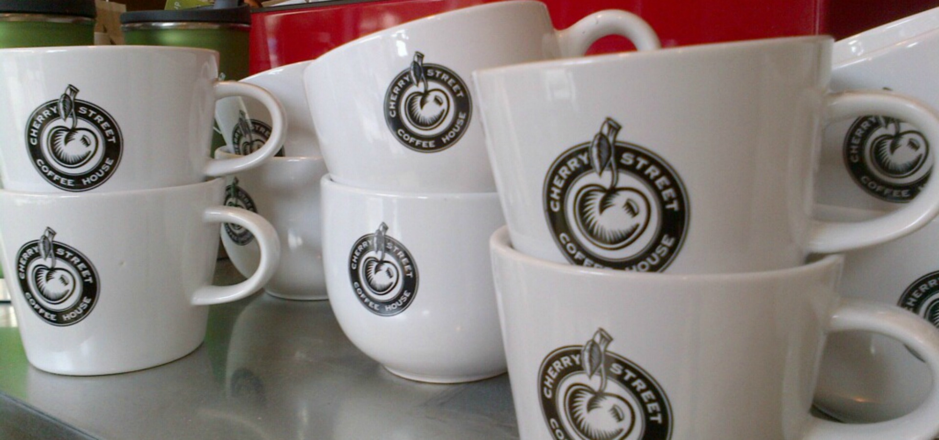 Cherry Street Coffee House - Discover South Lake Union