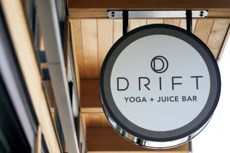 Drift Yoga + Juice Bar