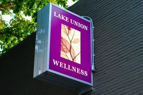Lake Union Wellness