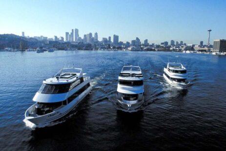 Waterways Cruises & Events