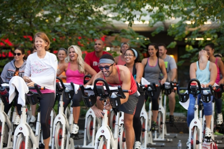 Cyclebar South Lake Union