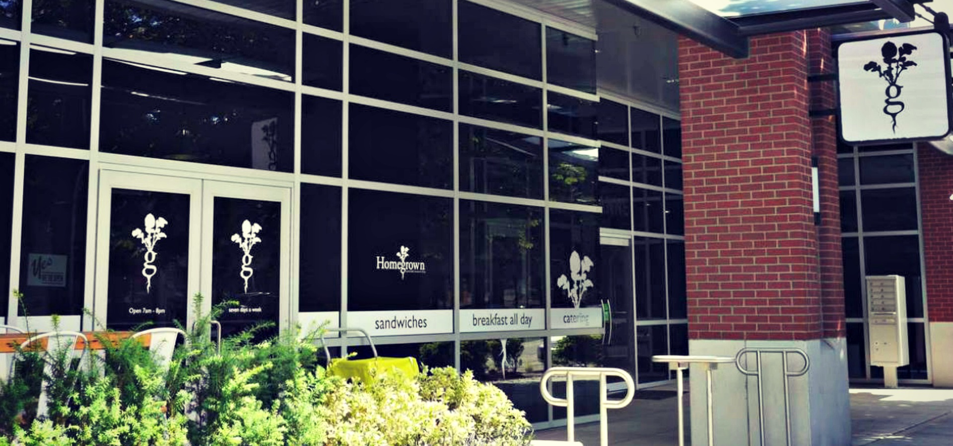 Homegrown Sustainable Sandwich Shop - Discover South Lake Union