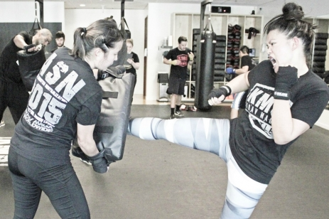 Krav Maga Seattle