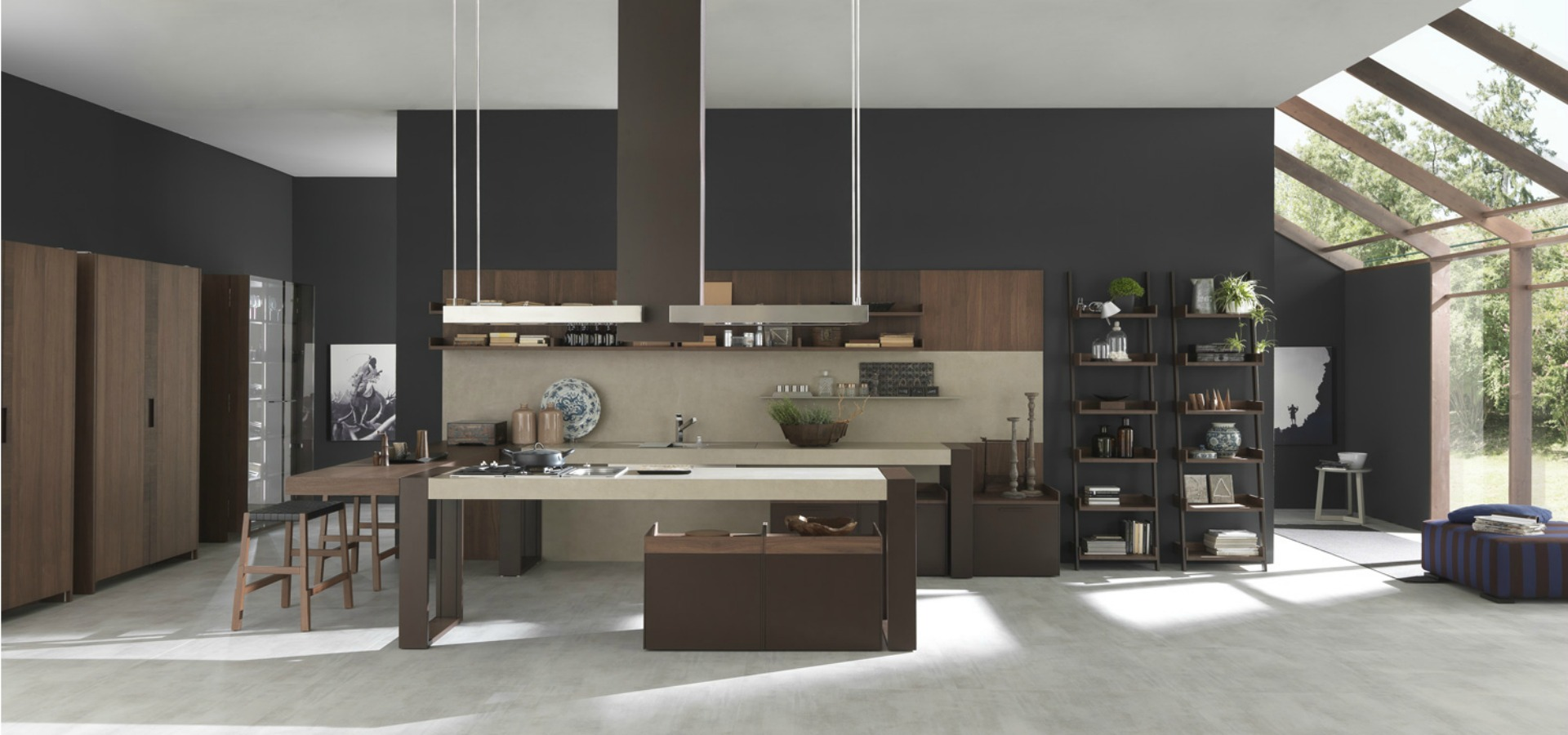 Pedini Seattle Is An Owner Operated Business With Extensive Kitchen Design  And Installation Experience U2014 Guaranteeing The Highest Standards Of Client  ... Part 38
